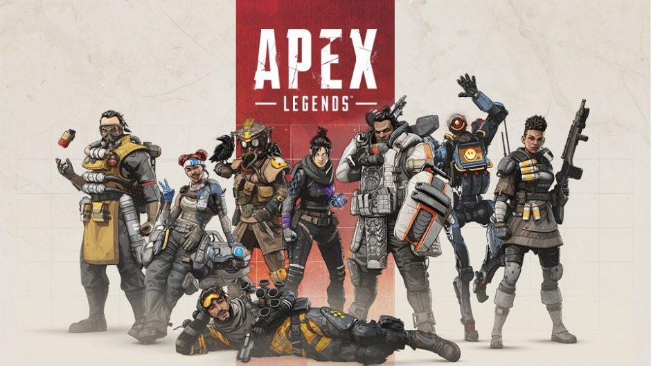Apex Legendsってどんなゲーム?